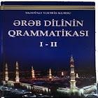 ƏRƏB DİLİNİN QRAMMATİKASI  1 2 icon