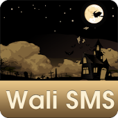 Wali SMS-All Hallow's Eve