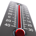 Thermometer Free logo