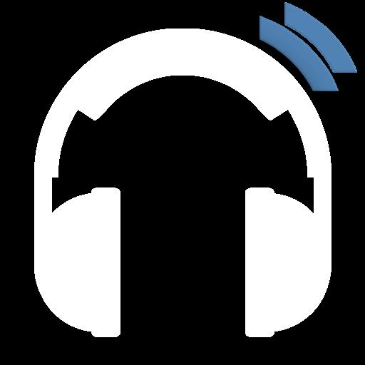PodStore - Podcast Player 新聞 App LOGO-APP試玩