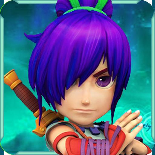 亂鬥江湖(經典RPG傳世之作) 角色扮演 App LOGO-硬是要APP