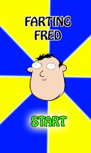 Farting Fred   ( the fart ) - screenshot thumbnail
