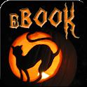 Halloween eBook logo