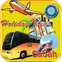Holiday Ideas - Sabah icon