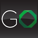 GO Markets Mobile Trader logo