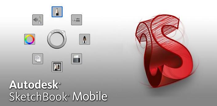 SketchBook Mobile apk