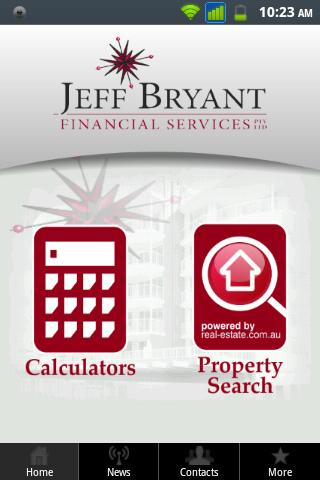 Jeff Bryant Financial Services