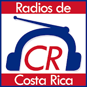 Radios de Costa Rica Radio CR