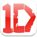 1D Karaoke icon