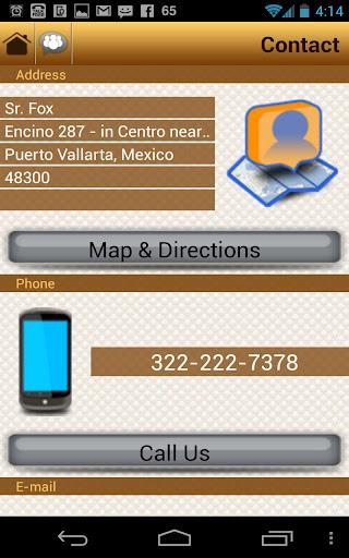 玩商業App|Cafe Roma - Mexico免費|APP試玩