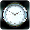 Amadeus Designer Clock Widget icon