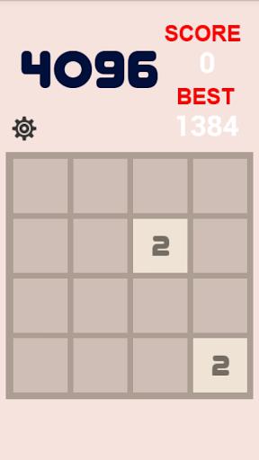 【免費解謎App】4096 classico-APP點子