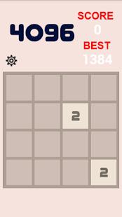 4096 classico 解謎 App-癮科技App