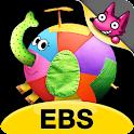 EBS 모야모야 시즌 1 : 영유아 인지발달 프로그램