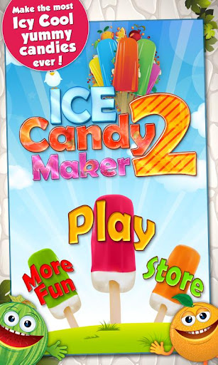 Ice Candy Maker 2