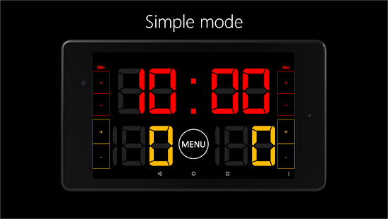 Scoreboard Basketball- screenshot thumbnail