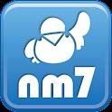 NanaMizukiBlogWidget logo