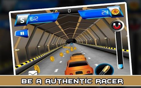 Drift City : Nitro Car Racing