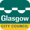 My Glasgow logo