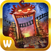 Weird Park: Broken Tune. Hidden Object Puzzle Game