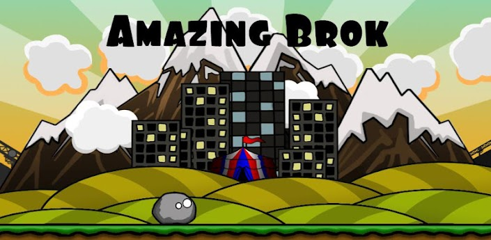Amazing Brok APK v1.0 Download Android Full Free Mediafire
