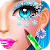 Ice Princess Fever Salon Game file APK for Gaming PC/PS3/PS4 Smart TV