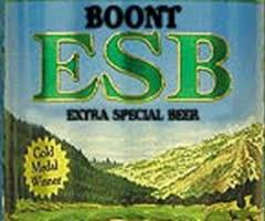 Logo of Anderson Valley Boont Extra Special Bitter