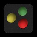 Battery LED Notification icon