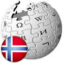 Norsk Wikipedia logo