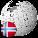 Norsk Wikipedia logo