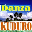 KUDURO DANCE logo
