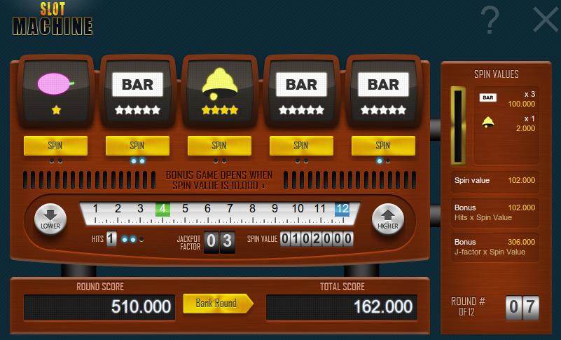 free online slot machine twist game casino