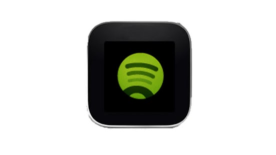Spotify SmartWatch Remote - screenshot thumbnail