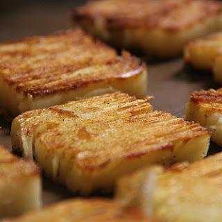 Potato Terrine (Pave).