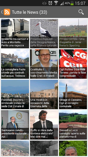 【免費新聞App】Diritto di Cronaca-APP點子