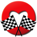 Racing for CardioTrainer logo