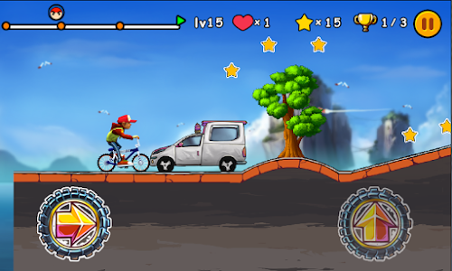 BMX Extreme - Bike Racing v2.8.080