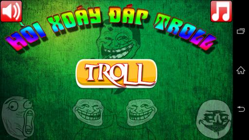 Thánh Troll - Fap Troll