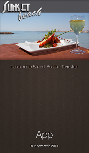 Restaurante Sunset Beach