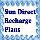 Sun Direct Recharge Plans icon