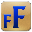Big Font (change font size) logo