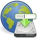 Offline Web Reader logo