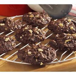 BAKER'S® ONE BOWL Chocolate Bliss Cookies Recipe