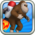 JetPack Kong icon