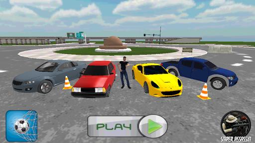 Drift Car 3D Plus