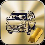 Russian Road gold v4.0.0