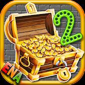 570-Finding Treasure Escape