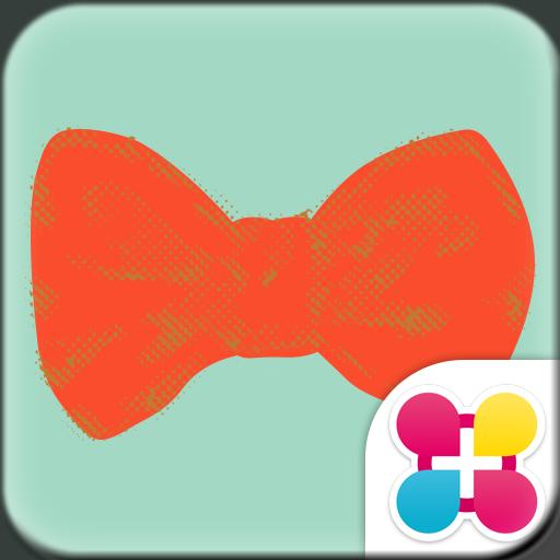 緞帶 for[+]HOME 個人化 App LOGO-APP試玩