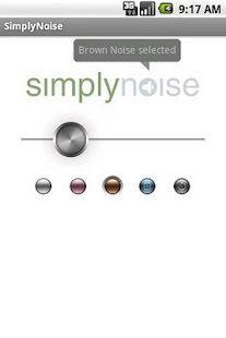 SimplyNoise - screenshot thumbnail
