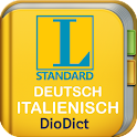 German->Italian Dictionary icon